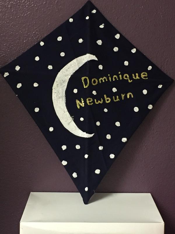 Dominique Newburn Kite