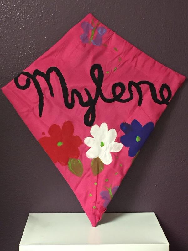 Mylene Kite