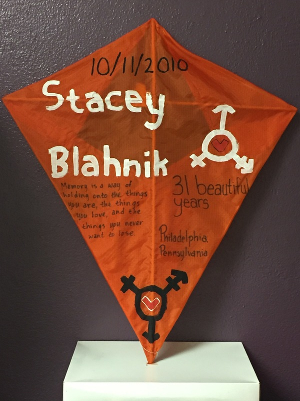 Stacey Blahnik Kite
