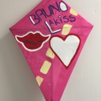 Bruno Lakiss Kite