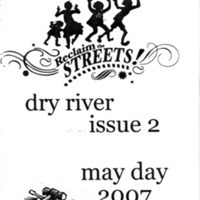 Dry River Issue 2