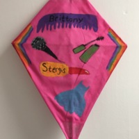 Brittany Stergis Kite