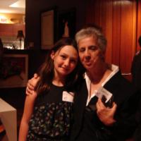 Cecelia Alfie (l), Lavina Tomer (r)