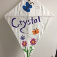 Crystal Kite