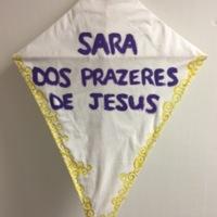Sara Dos Prazeres De Jesus Kite