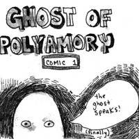Ghost of Polyamory No. 1