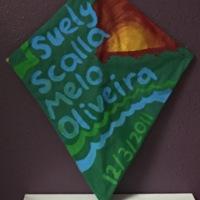 Suely Scalla Melo Oliveira Kite