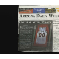 2006 Arizona Daily Wildcat - Article on UA Trans Accessibility.pdf