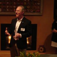 Mayor Jonathan Rothschild