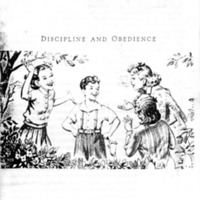 Discipline and Obedience