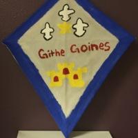 Githe Goines